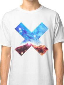 Hubble Dope Cloud Nebula | Mathematix by Sir Douglas Fresh Classic T-Shirt
