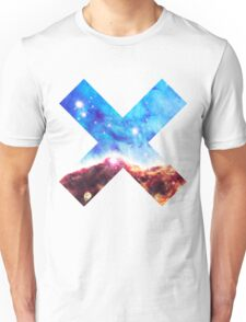 Hubble Dope Cloud Nebula | Mathematix by Sir Douglas Fresh Unisex T-Shirt