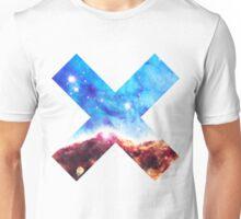 Hubble Dope Cloud Nebula | Mathematix by Sir Douglas Fresh Unisex T-Shirt