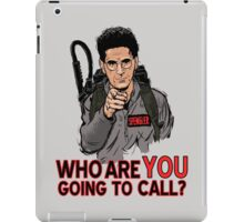Uncle Spengler iPad Case/Skin