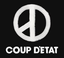 G-Dragon Coup D'Etat 2 by supalurve