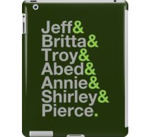 Community Jetset iPad Case/Skin