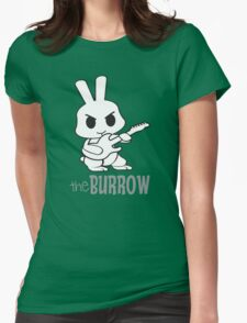 The Burrow Womens Fitted T-Shirt