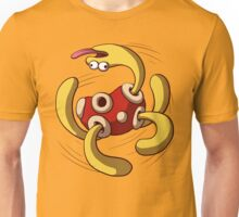 Shuckle Used Rollout! Unisex T-Shirt