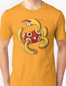 Shuckle Used Rollout! T-Shirt