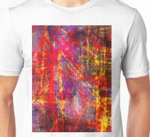 the city 1 Unisex T-Shirt