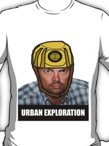 Urban Exploration T-Shirt