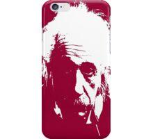 E=Mc2. iPhone Case/Skin
