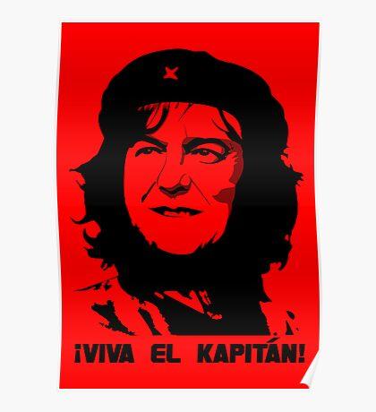 May Guevera Poster