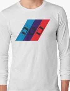///M Long Sleeve T-Shirt