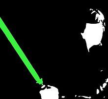 Star Wars - Luke Skywalker by AlphaPhoenicis