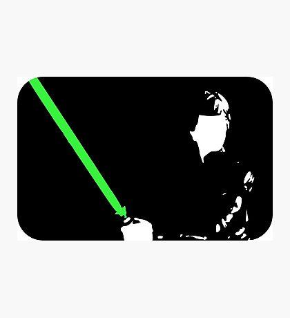 Star Wars - Luke Skywalker Photographic Print