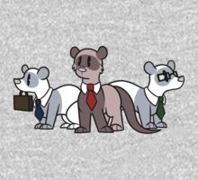 Business of Ferrets Kids Clothes