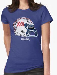 mw Helmet T-Shirt