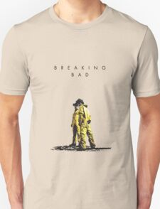 Walt and Jesse Breaking Bad 2 T-Shirt