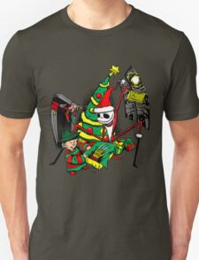 The Christmas Before Nightmare T-Shirt