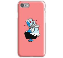 Rosie Jetsons iPhone Case/Skin