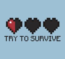 Try to survive No.2 by hardwear