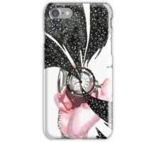 Time is in Your Hands iPhone Case/Skin
