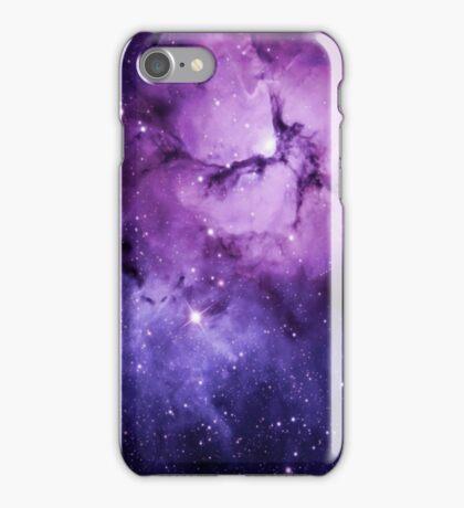 Iridescent Galaxy. iPhone Case/Skin