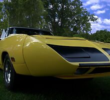1970 Plymouth Super Bird by TeeMack