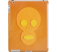 Hairless Hidden Ape iPad Case/Skin