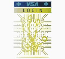 Killzone - Vekta Login by Adam Angold