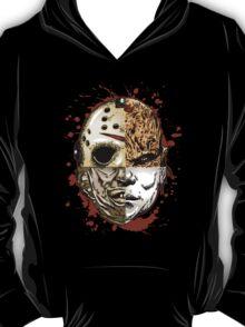 HORROR MASHUP T-Shirt