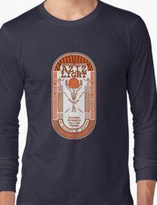Aziz Light-The Divine Brew-alternate Long Sleeve T-Shirt