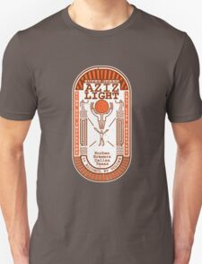 Aziz Light-The Divine Brew-alternate Unisex T-Shirt