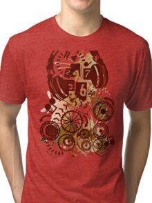 24/7/365 Tri-blend T-Shirt