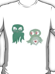 Cute little Squids c: T-Shirt