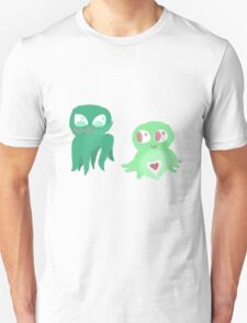 Cute little Squids c: Unisex T-Shirt