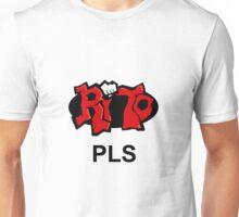 Rito Pls Unisex T-Shirt