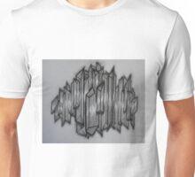 The Lonely Matrix Unisex T-Shirt