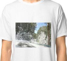 Mt.Baw Baw Classic T-Shirt