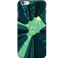 Solitary Dream - as above so is below iPhone Case/Skin