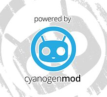 CyanogenMod by MorallyImpaired