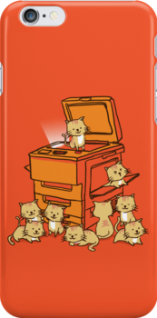 The original Copycat by Budi Satria Kwan