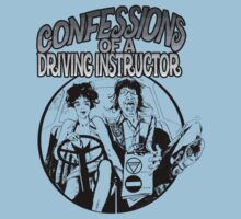 Confessions of a driving instructor. by BungleThreads