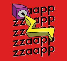 ZZAAPP Records! Unisex T-Shirt
