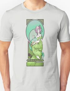 Effie Art Nouveau T-Shirt