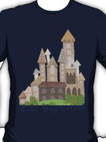 Holy H... Hogwarts! T-Shirt