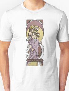 Prim Art Nouveau T-Shirt