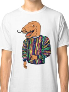Sweater T-Rex Classic T-Shirt