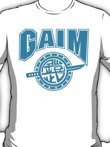 Gaim Crew (light blue) T-Shirt
