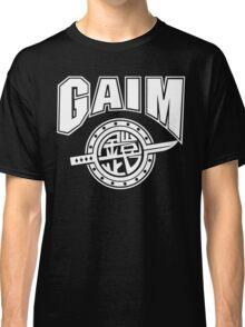 Gaim Crew (white) Classic T-Shirt