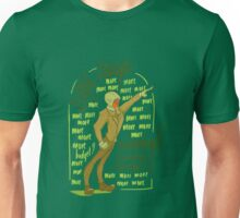 Your Very Own Scope Creep Unisex T-Shirt