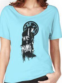 I - W A S - A - K I N G Women's Relaxed Fit T-Shirt