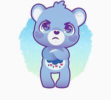 Grumpy bear Unisex T-Shirt